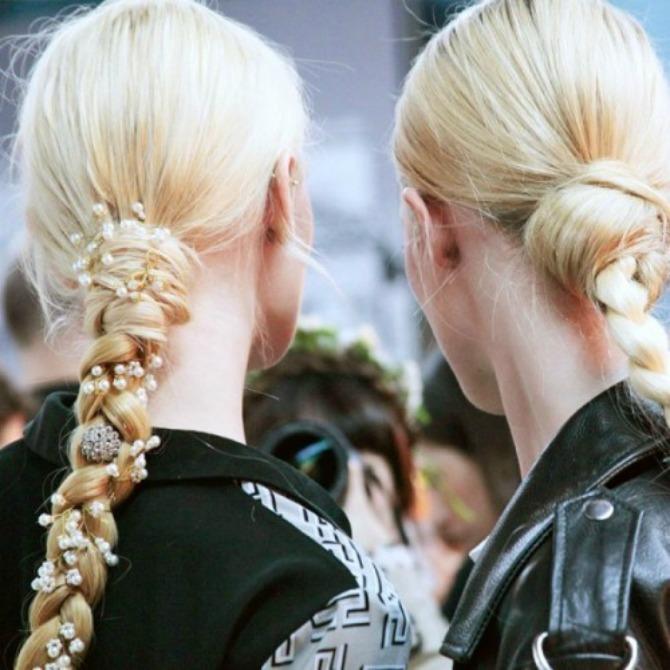 frizura za venčanje2 Izaberite savršenu frizuru za venčanje