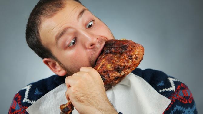 jesti halapljivo Savršeno venčanje i ne tako savršeni gosti