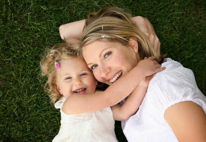 majka i dete Ove rečenice roditelj nikada ne treba da kaže svom detetu