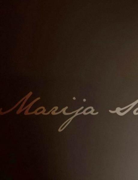 Venčanice Marije Šabić: Romantična haljina za romantičnu devojku