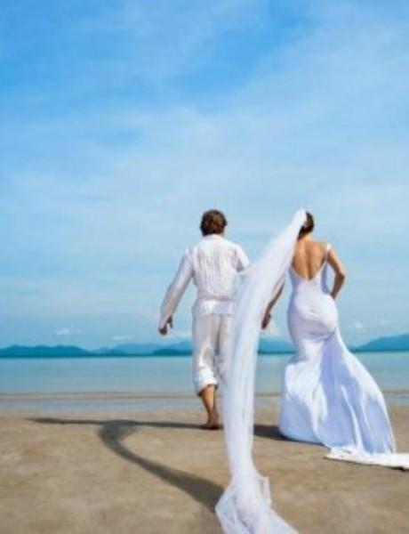 Kuda na medeni mesec?
