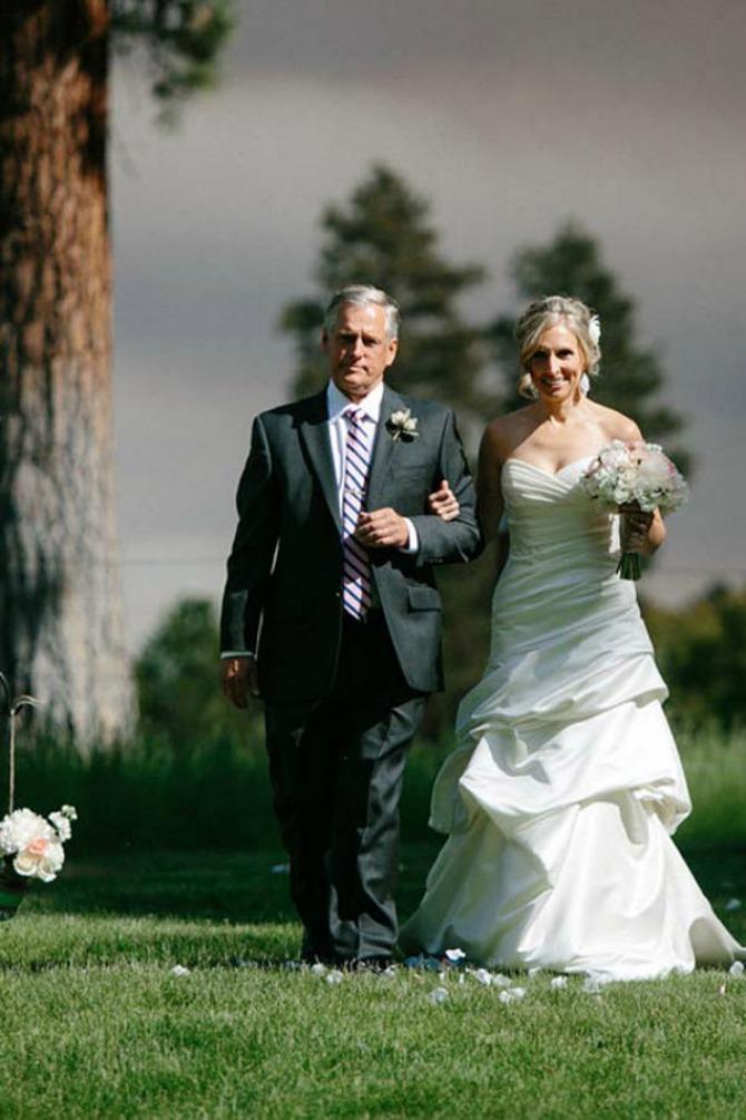 požar na venčanju11 Ono što se dogodilo na ovom venčanju je neverovatno