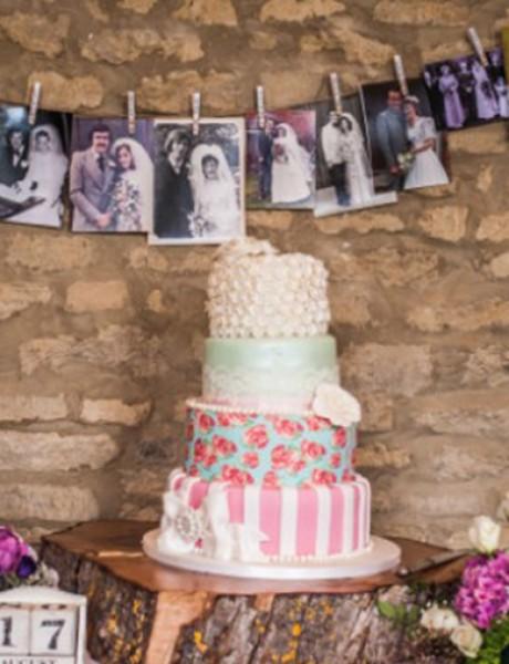 Porodičnim stablom ukrasite prostor za venčanje