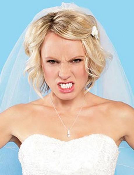 Šta nikako ne smete da uradite pred gostima na venčanju