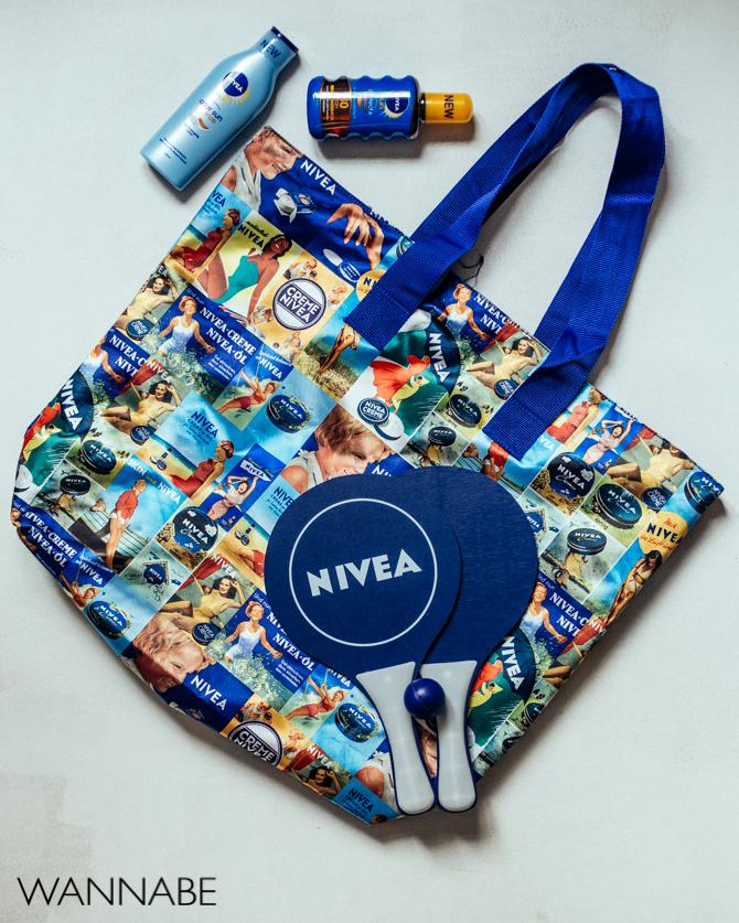 NIVEA1 Wannabe nagradni konkurs: Moj Nivea Sun trenutak