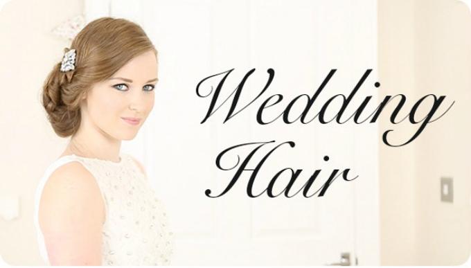 Napravite sami frizuru za venčanje 1 Napravi sama elegantnu frizuru za venčanje