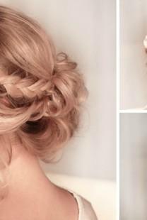 Napravi sama elegantnu frizuru za venčanje