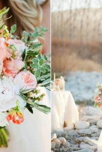 Najlepši bidermajeri za letnje venčanje