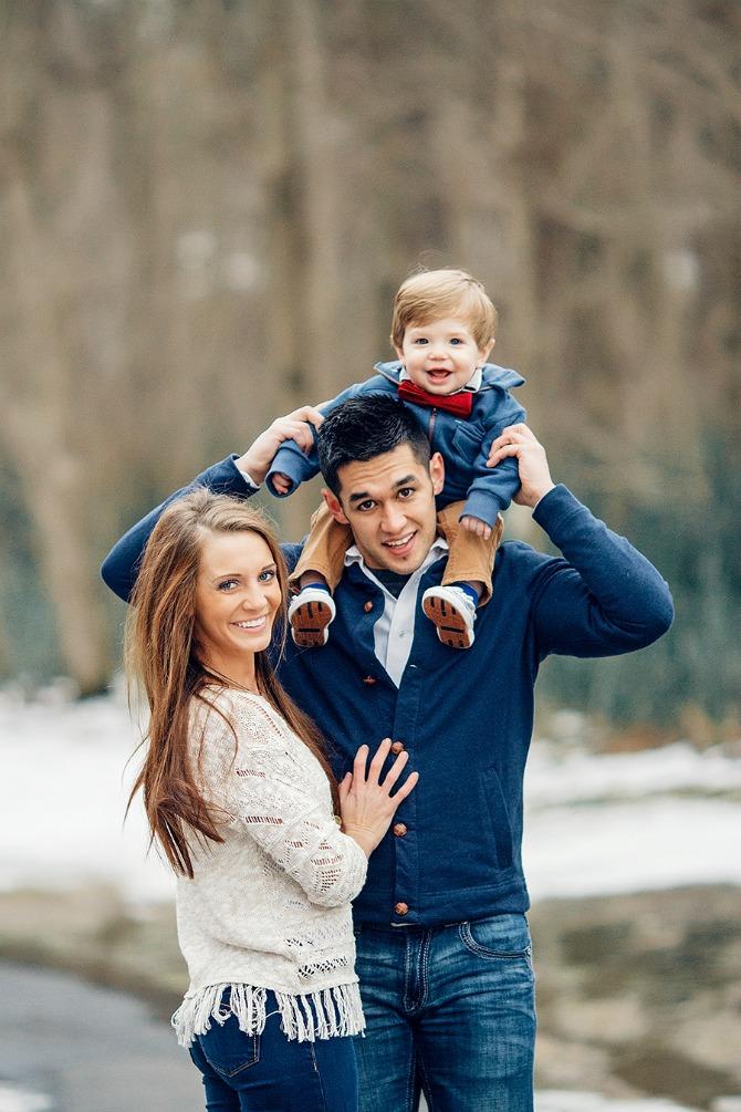 dečak od godinu dana pomogao tati da zaprosi devojku2 Dečak od godinu dana pomogao tati da zaprosi devojku