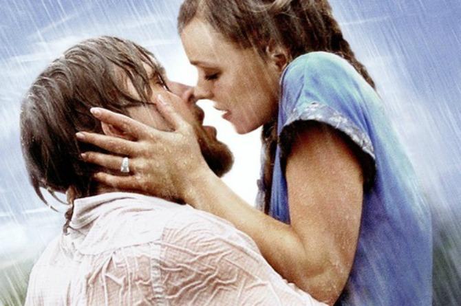 film beležnica Ljubavni citati iz filmova koji plene dušu