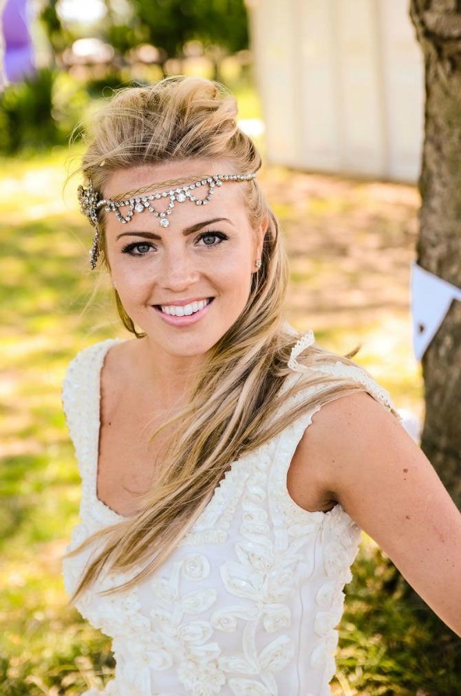 frizura za venčanje Najlepše frizure za buduće mlade