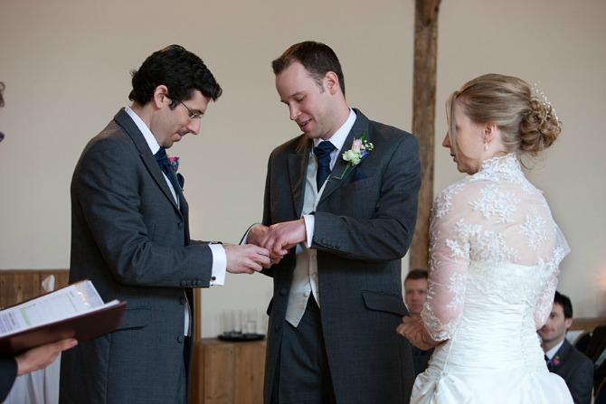 kum na venčanju1 Uloga kuma na venčanju