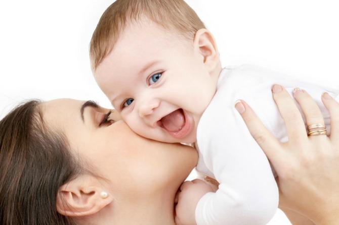 mama i beba Ispovest jedne mame   zašto ne volim što sam majka