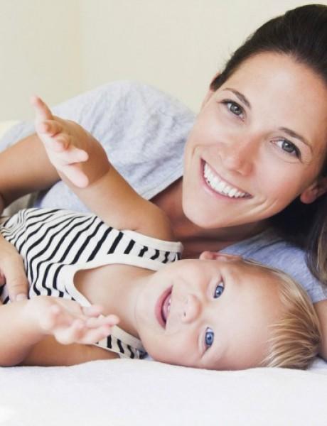 Ispovest jedne mame – zašto ne volim što sam majka