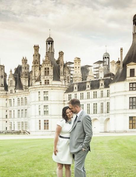 Dvorac kao idealan izbor za medeni mesec