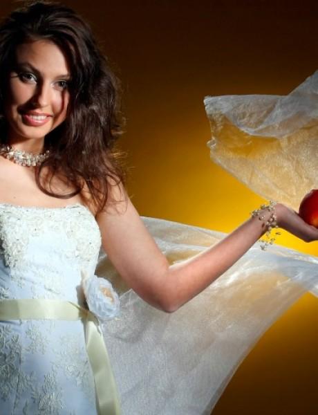 Ove namirnice učiniće da sagoriš kalorije pred venčanje