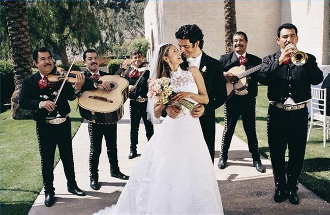muzika na vencanju Šta nikako ne smete da uradite pred gostima na venčanju