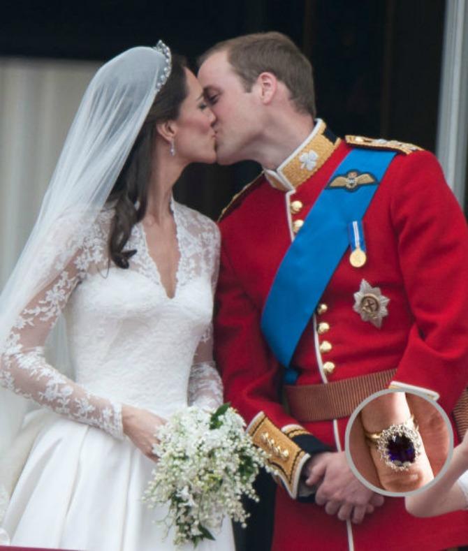 najskuplje vereničko prstenje poznatih kejt midlton Najskuplje vereničko prstenje poznatih diva