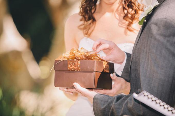 pokloni venčanja Ove poklone mladenci ne žele na svom venčanju
