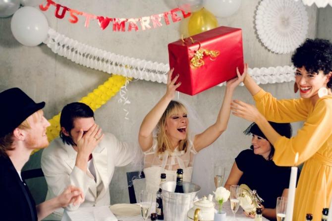 pokloni za mladence Ove poklone mladenci ne žele na svom venčanju