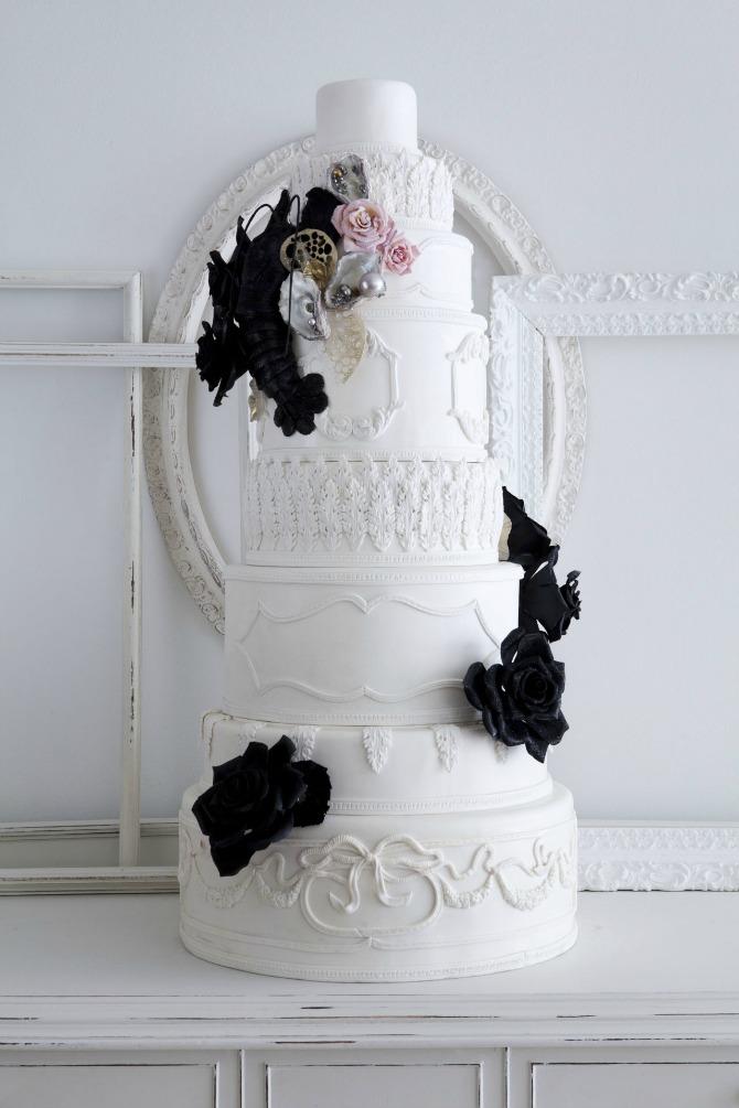 torta3 Ove mladenačke torte biće vam žao da isečete