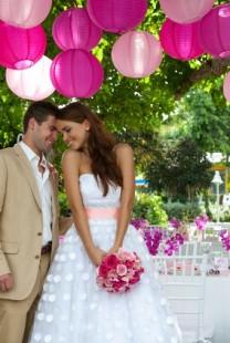 Svet je poludeo za tematskim venčanjima!