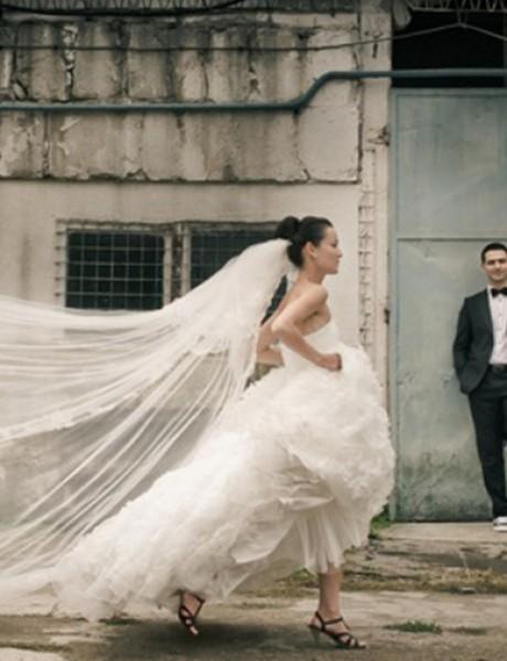 Korisnici društvenih mreža vas savetuju za venčanje