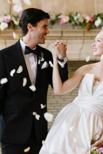 Ove poznate ličnosti upale su na tuđe venčanje