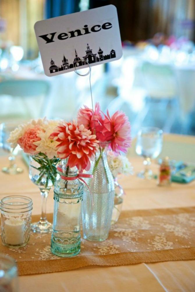 venecija kao inspiracija za vencanje Ideje za predivno venčanje u Veneciji