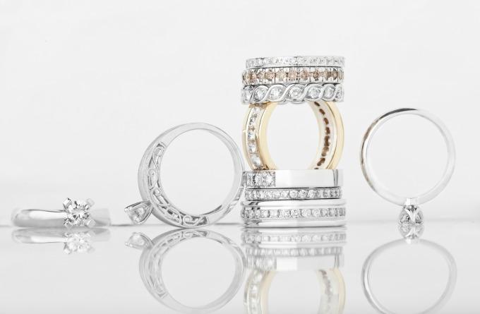 verenicko prstenje happy diamonds 1 Vereničko prstenje Zlatara Mitić