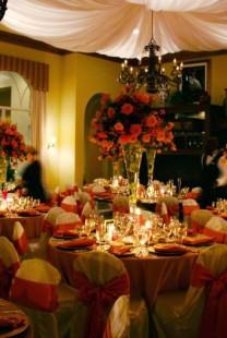 Ideje za modernu dekoraciju venčanja