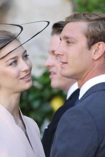 Kraljevsko venčanje u Monaku