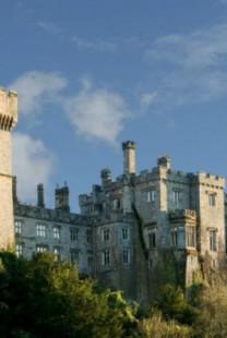 Irski dvorci iz bajke za vaše venčanje
