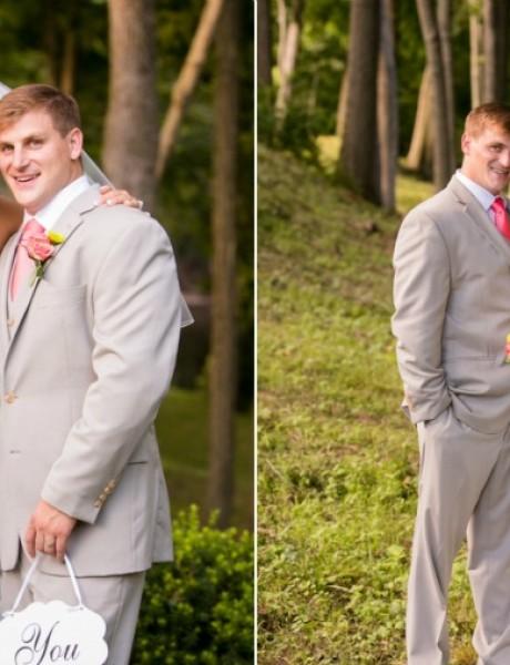 Ovi detalji učiniće tvoje venčanje posebnim