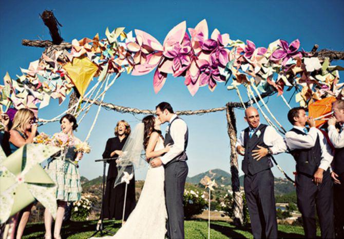 letnje vencanje1 Ovo treba da znate ako planirate letnje venčanje