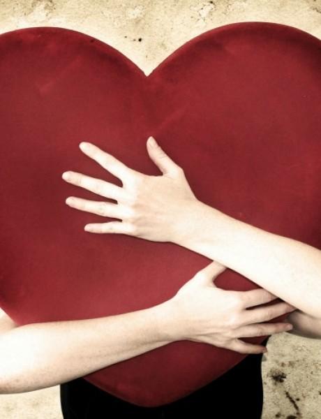 Da li ste znali za ove tri neverovatne činjenice o ljubavi?