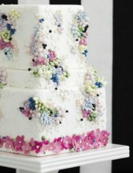 Mladenačke torte inspirisane Nedeljom mode
