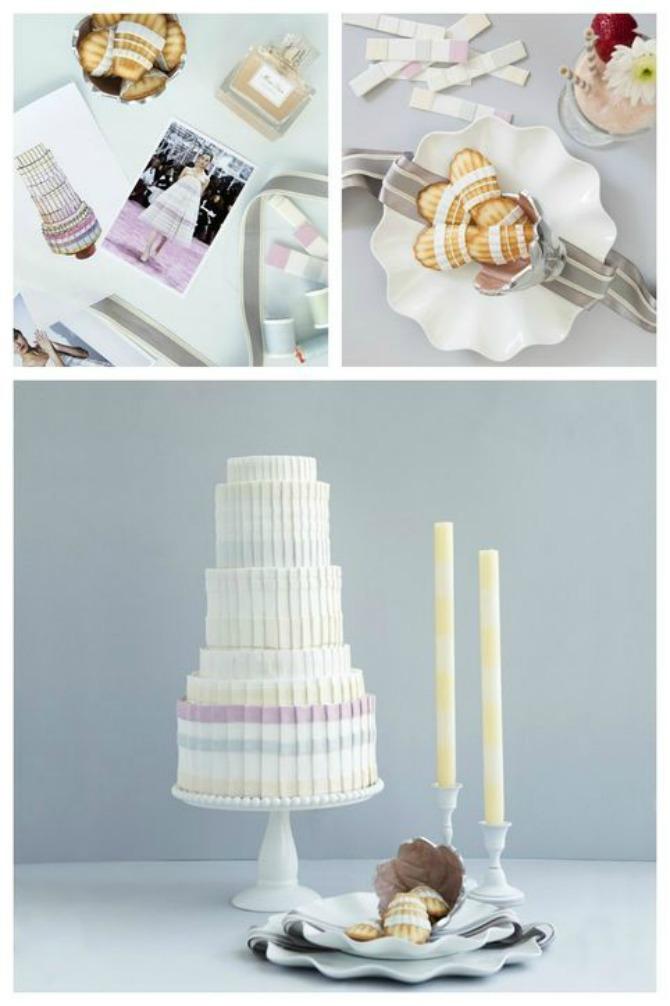 mladenacke torte inspirisane cuvenim kreatorima dior Mladenačke torte inspirisane Nedeljom mode
