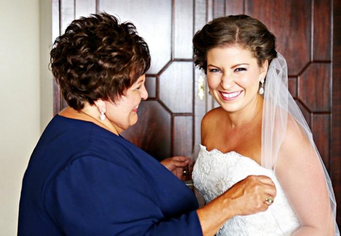 mladina mama Šta sve mladina mama treba da zna o ćerkinom venčanju