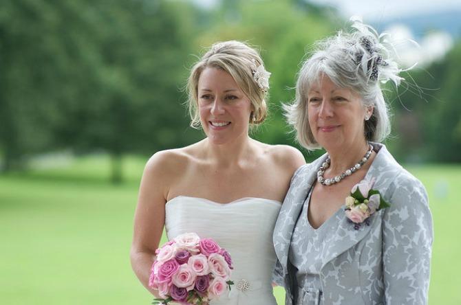 mladina mama1 Šta sve mladina mama treba da zna o ćerkinom venčanju