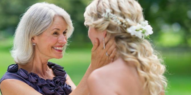 mladina mama2 Šta sve mladina mama treba da zna o ćerkinom venčanju