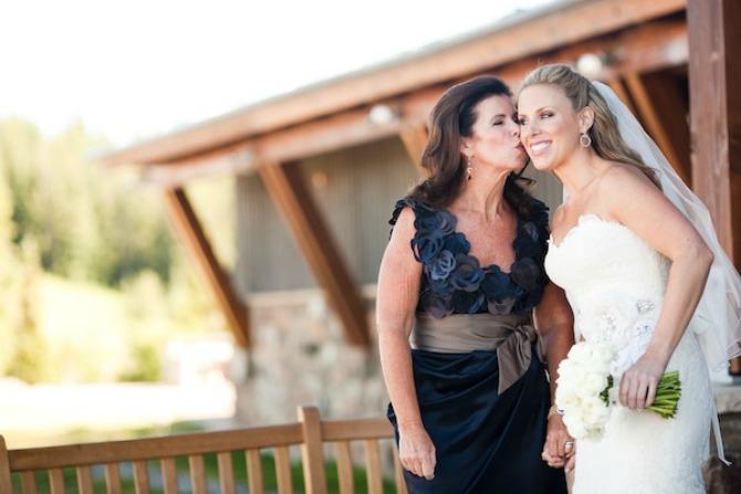 mladina mama3 Šta sve mladina mama treba da zna o ćerkinom venčanju