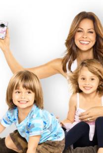 Novo lice majčinstva – moderne mame