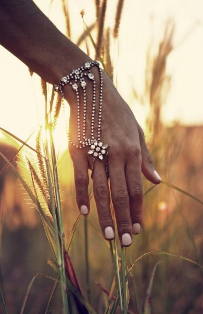 nakit za mladu1 Elegantan nakit za mlade od stila