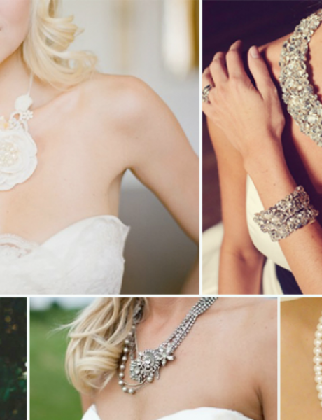 Elegantan nakit za mlade od stila