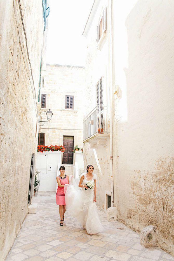 obicaj u italiji Zanimljivi običaji koje možete primeniti na venčanju