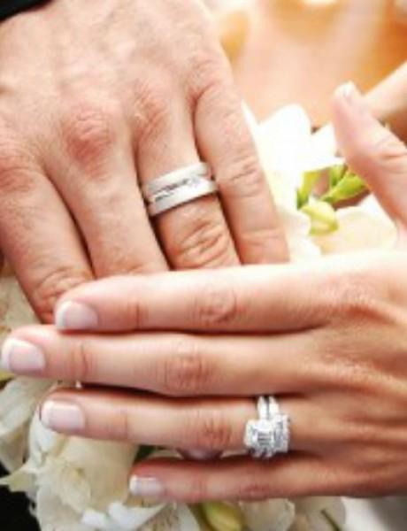 Da li biste nosili verenički prsten sa kamerom?