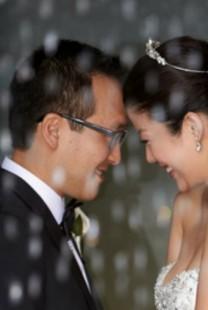 Kako mladoženja reaguje kada ugleda mladu u venčanici