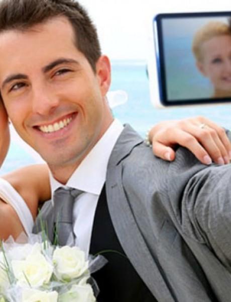 Kako da kreirate unikatan haštag na venčanju