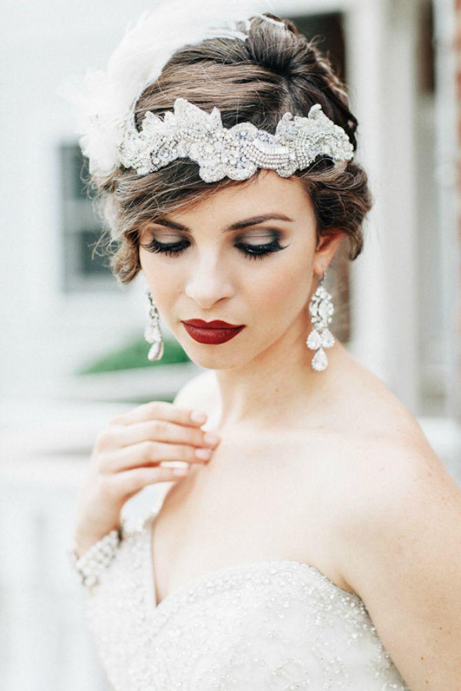 sminka za vencanje Kako da se sama našminkaš za venčanje